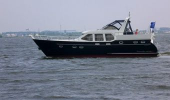 Motoryacht Concordia 127 Ac in vendita