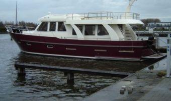 Motoryacht Concordia 1500 zu verkaufen