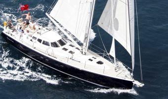 Segelyacht Atlantic 48 zu verkaufen