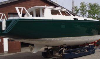 Segelyacht Atlantic 46 zu verkaufen