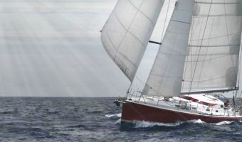 Sailing Yacht Atlantic 43 for sale