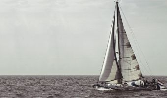 Sailing Yacht Atlantic 42 for sale
