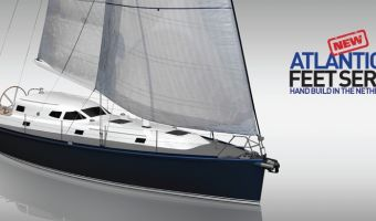 Sailing Yacht Atlantic 40 for sale