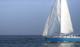 Sailing Yacht Atlantic 36 for sale