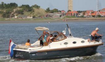 Sloep Zarro Cruiser 28 eladó