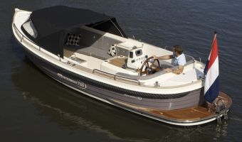 Sloep Interboat 750 eladó