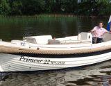 Interboat 22 Xplorer, Tender Interboat 22 Xplorer in vendita da Nieuwbouw