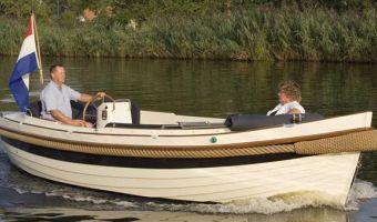 Tender Interboat 22 in vendita