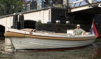 Tender Interboat 20 in vendita