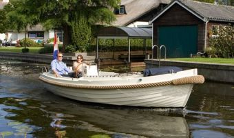 Tender Interboat 19 in vendita