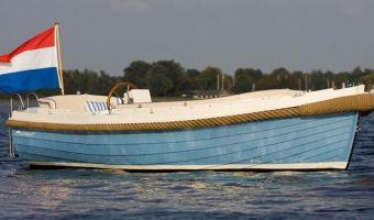 Tender Interboat 17 in vendita