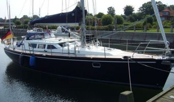 Sailing Yacht Symphonie 40 Ds for sale