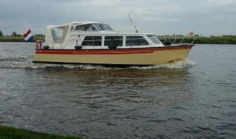 Motor Yacht Bege Cabrio for sale