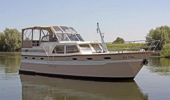Motor Yacht Bege 1200 Ak for sale