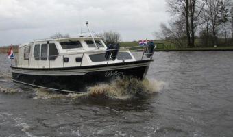 Motoryacht Bege 1030 Ok in vendita