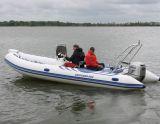 Empress 600, RIB et bateau gonflable Empress 600 à vendre par Nieuwbouw
