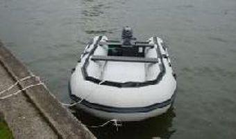 RIB et bateau gonflable Empress 380 à vendre