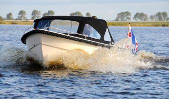 Тендер Langweerder Sloep 700 Tender для продажи