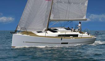 Парусная яхта Dufour 310 Grand Large для продажи