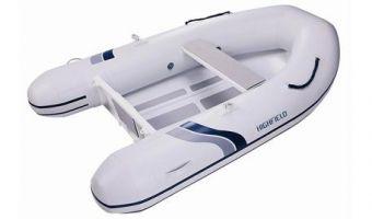 RIB et bateau gonflable Highfield Ultralite 340 à vendre