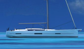 Sejl Yacht Dufour 560 Grand Large til salg