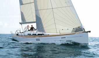 Sejl Yacht Dufour 45e Performance til salg