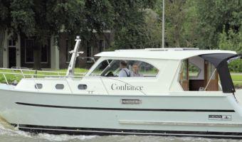 Bateau à moteur Corona S102 à vendre