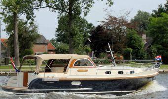 Motor Yacht Crown Keyzer 37 Cabriolet til salg