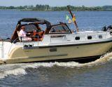Crown Keyzer 40 Cabriolet, Bateau à moteur Crown Keyzer 40 Cabriolet à vendre par Nieuwbouw