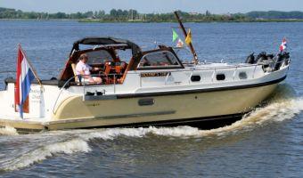 Motor Yacht Crown Keyzer 40 Cabriolet til salg