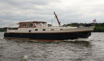 Motor Yacht Crown Keyzer 42 Semi Cabrio til salg