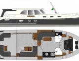 Crown Keyzer 42 Salon OK, Bateau à moteur Crown Keyzer 42 Salon OK à vendre par Nieuwbouw