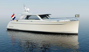 Motor Yacht Steeler Ng 36 S til salg