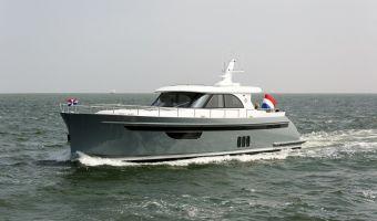 Motor Yacht Steeler Ng 57 S til salg