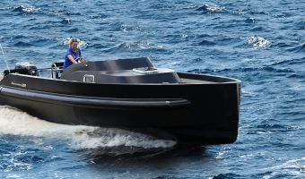 Моторная яхта Bronson 29 для продажи