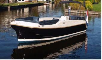Tender Interboat Neo L-line in vendita