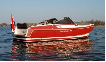 Тендер Interboat Neo C-line для продажи