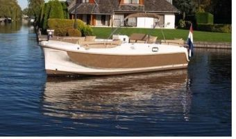 Tender Interboat Neo S-line in vendita