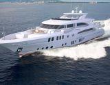 Majesty Yachts Majesty 155, Superjacht motor Majesty Yachts Majesty 155 hirdető:  Nieuwbouw