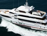 Majesty Yachts Majesty 135, Superjacht motor Majesty Yachts Majesty 135 hirdető:  Nieuwbouw