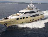 Majesty Yachts Majesty 125, Superjacht motor Majesty Yachts Majesty 125 hirdető:  Nieuwbouw