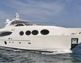 Majesty Yachts Majesty 105, Superyacht motor  Majesty Yachts Majesty 105 til salg af  Nieuwbouw
