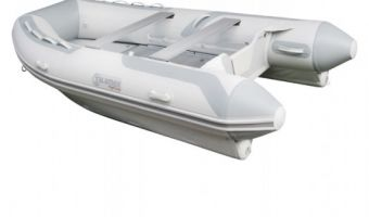 RIB et bateau gonflable Talamex Highline Htr400x à vendre
