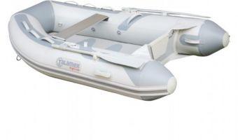 RIB og oppustelige både  Talamex Highline Hla230 til salg