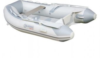 RIB og oppustelige både  Talamex Highline Hla350 til salg