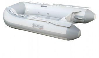 RIB og oppustelige både  Talamex Highline Hxl230 til salg