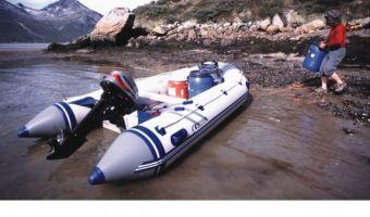 RIB og oppustelige både  Talamex Tlx250 til salg