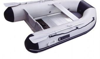 RIB et bateau gonflable Talamex Tlx250 à vendre