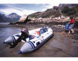 Talamex TLX350, Резиновая и надувная лодка Talamex TLX350 для продажи Nieuwbouw