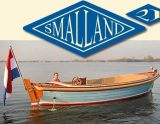 Smalland Sloep 21, Tender Smalland Sloep 21 in vendita da Nieuwbouw